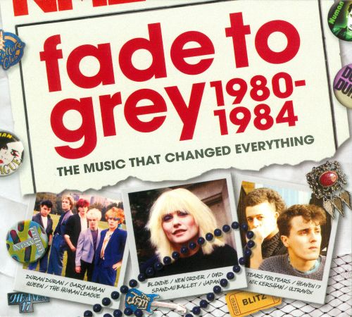 Fade to Grey: 1980-1984