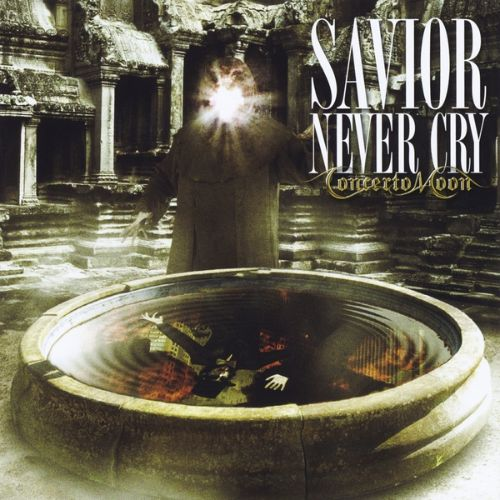Savior Never Cry