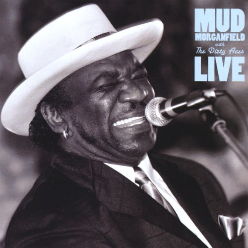 Mud Morganfield with the Dirty Aces Live