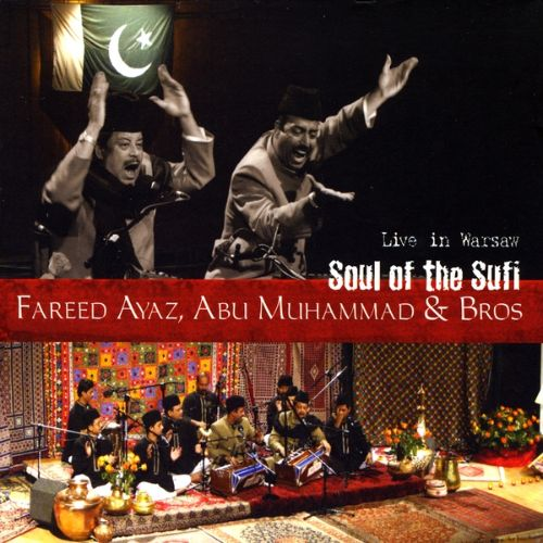Soul of the Sufi