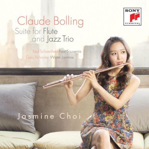 Claude Bolling Suite for Flute & Jazz Trio