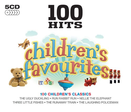 100 Hits: Childrens Favourites