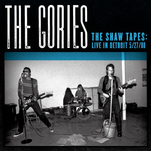 The Shaw Tapes: Live in Detroit 5/27/88