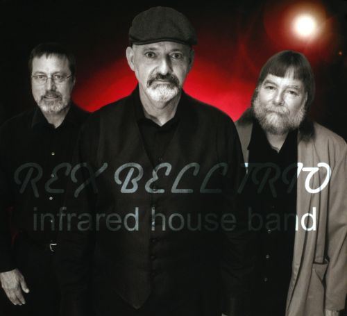 Infrared House Band