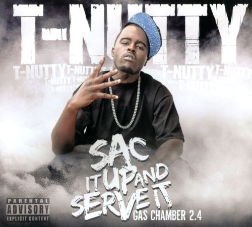 Sac It Up and Serve It: Gas Chamber, Vol. 2.4
