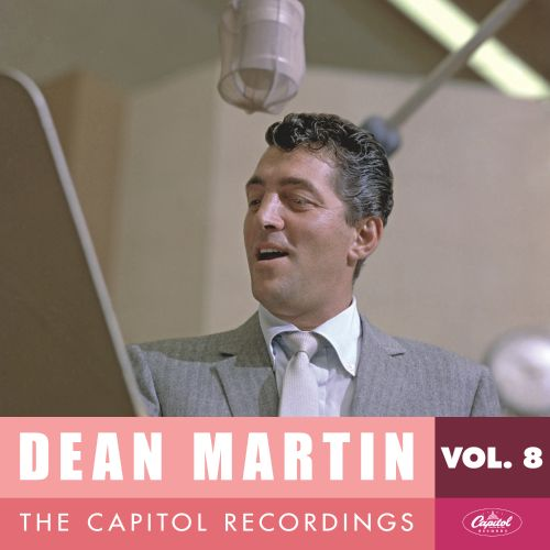 The  Capitol Recordings, Vol. 8 (1957-1958)