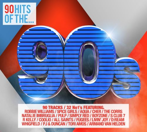 90 Hits of the '90s
