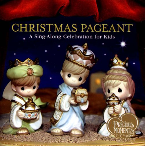 Christmas Pageant: A Sing-Along Celebration for Kids