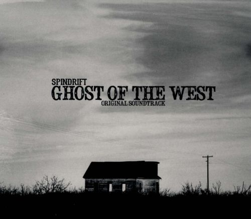 Ghost of the West [Original Soundtrack]