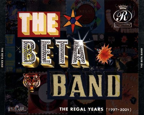 The Regal Years 1997-2004