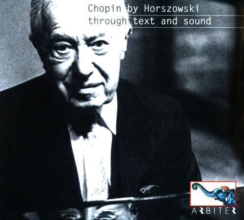 Chopin Through Text and Sound