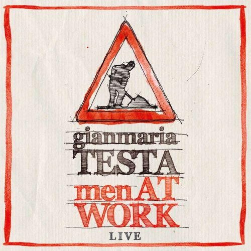 Men at Work: Live