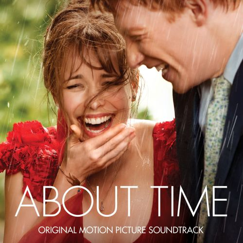 About Time [Universal]