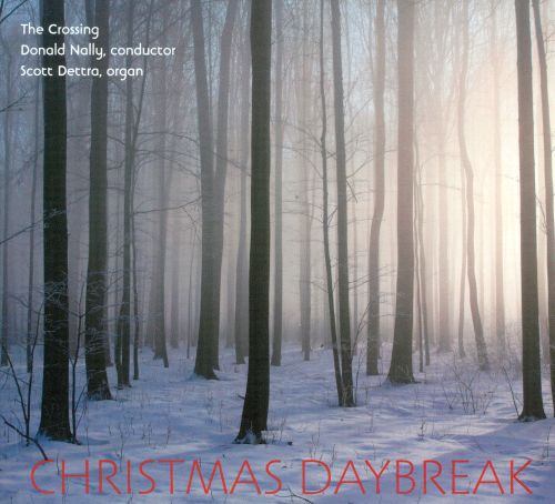 Christmas Daybreak