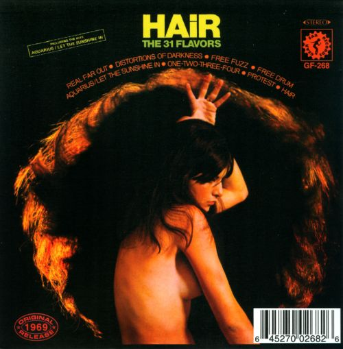 Light My Fire/Hair