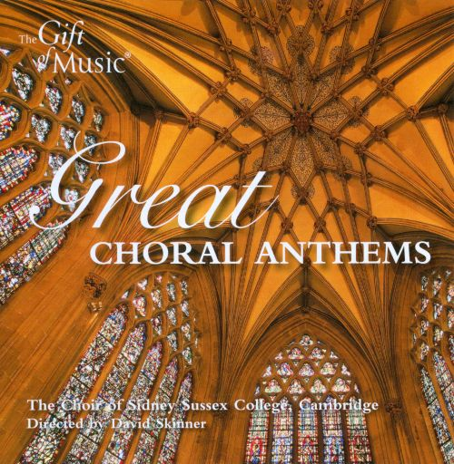 Great Choral Anthems