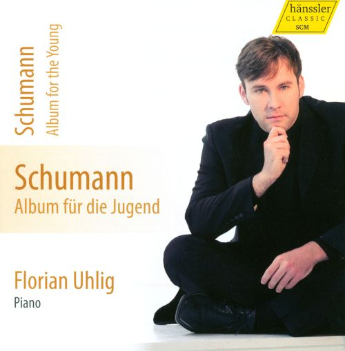 Schumann: Album for the Young
