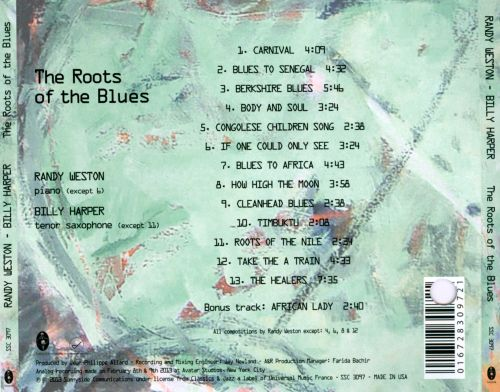 The Roots of the Blues