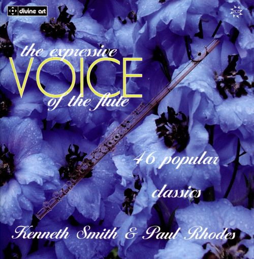 The Expressive Voice of the Flute
