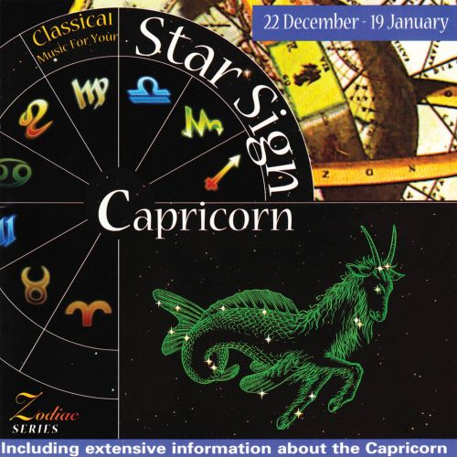 Classical Music for Your Star Sign: Capricorn