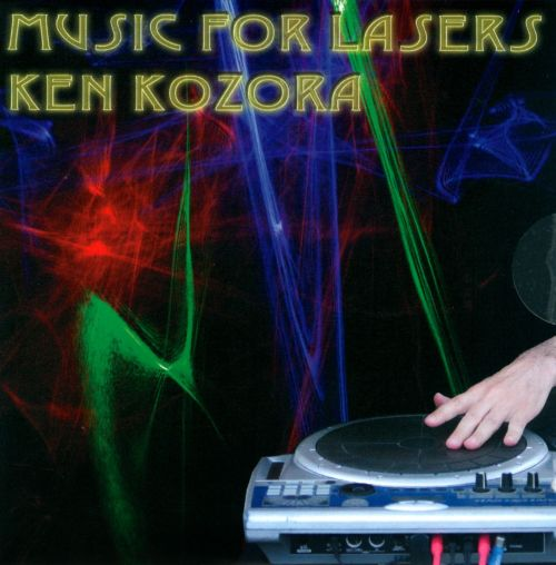 Music for Lasers