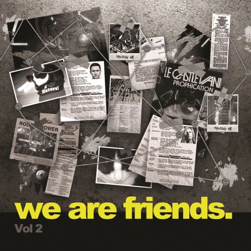 We Are Friends, Vol. 2