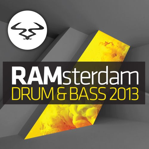 RAMsterdam Drum & Bass 2013