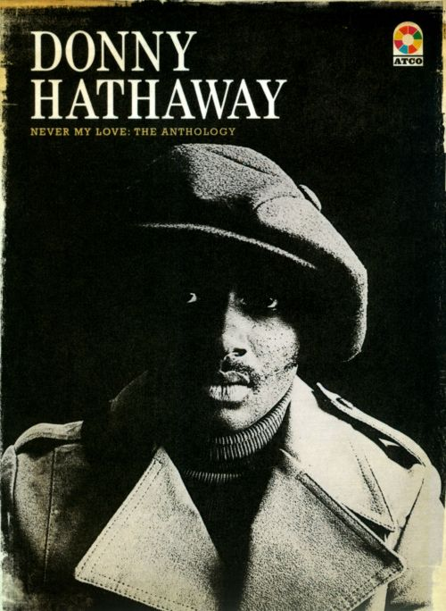 donny hathaways donny hathaway live 33 1 3