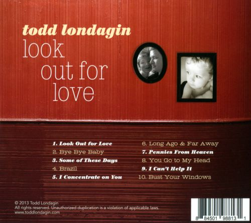 Look Out for Love