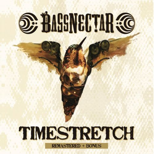 Timestretch/Take You Down