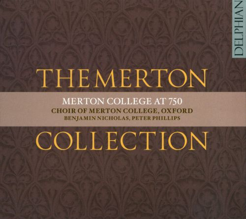 The Merton Collection - Merton College at 750