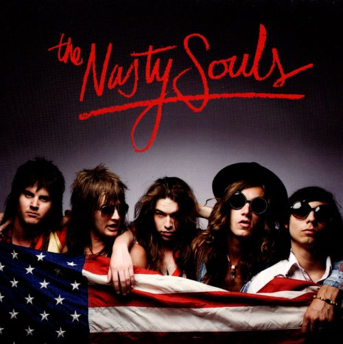 The  Nasty Souls