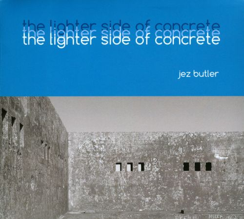 The Lighter Side of Concrete