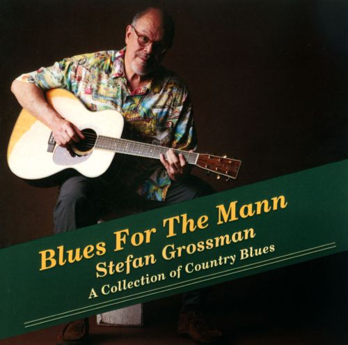 Blues for the Mann