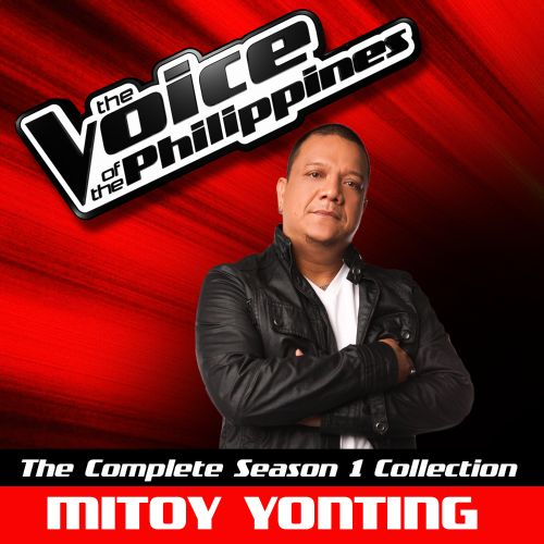 The  Voice of the Phillippines, Vol. 1
