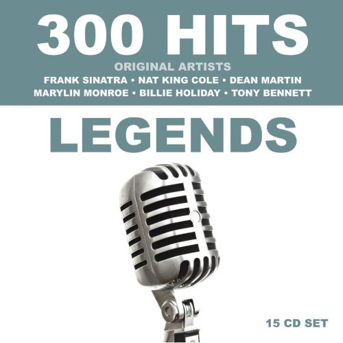 300 Hits: Legends