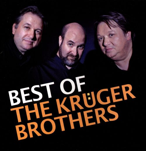 Best of the Krüger Brothers