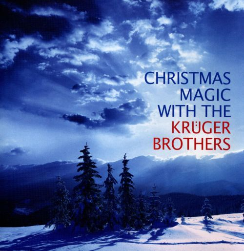 Christmas Magic With The Kruger Brothers