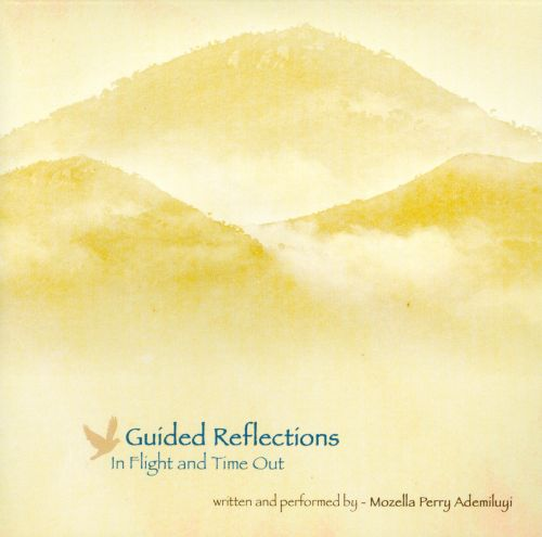 Guided Reflections: In Flight and Time Out