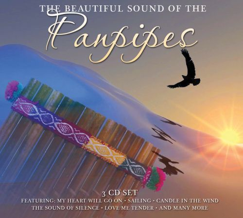 The Beautiful Sound of the Panpipes