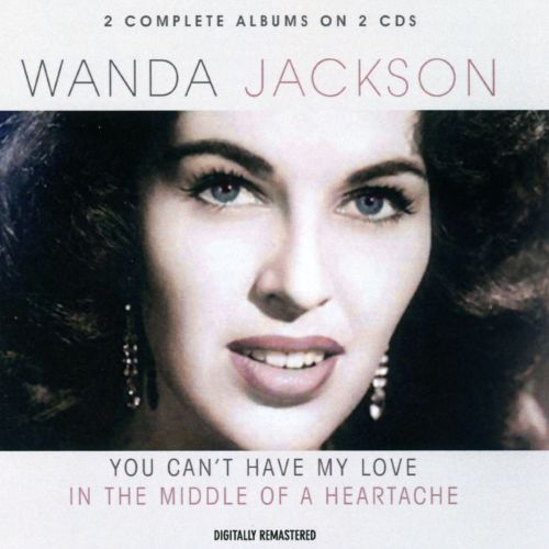 You Can't Have My Love/In the Middle of a Heart