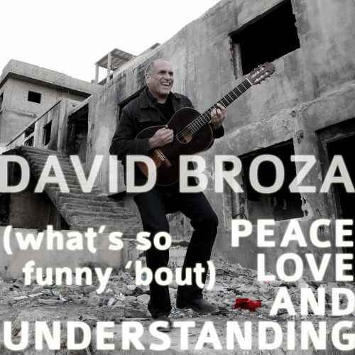 (What's So Funny 'Bout) Peace, Love And Understanding