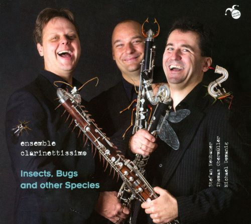 Insects, Bugs and other Species