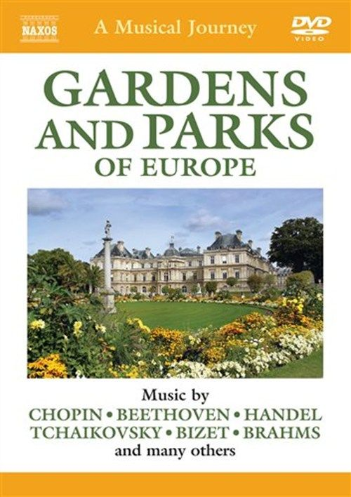 Gardens and Parks of Europe