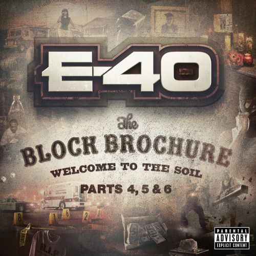 The Block Brochure: Welcome to the Soil, Pts. 4-6