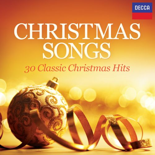 christmas songs 30 classic christmas hits - Christmas Songs Classic