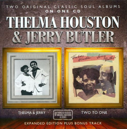 Thelma & Jerry/Two To One