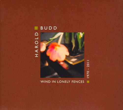 Wind in Lonely Fences: 1970-2011