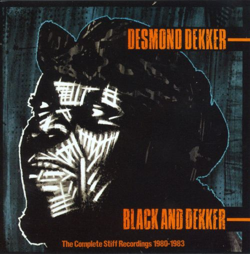 Black and Dekker/Compass Point: The Complete Stiff Recordings 1980-1983