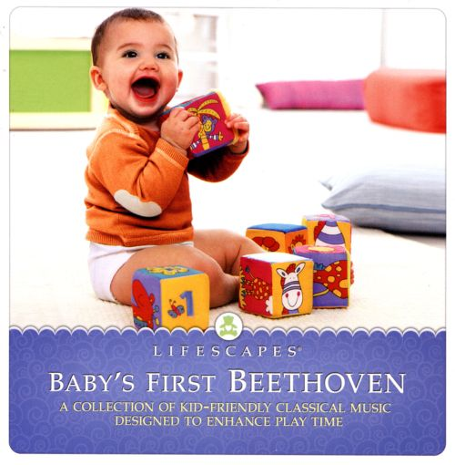 Baby's First Beethoven